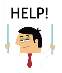 help-man-png